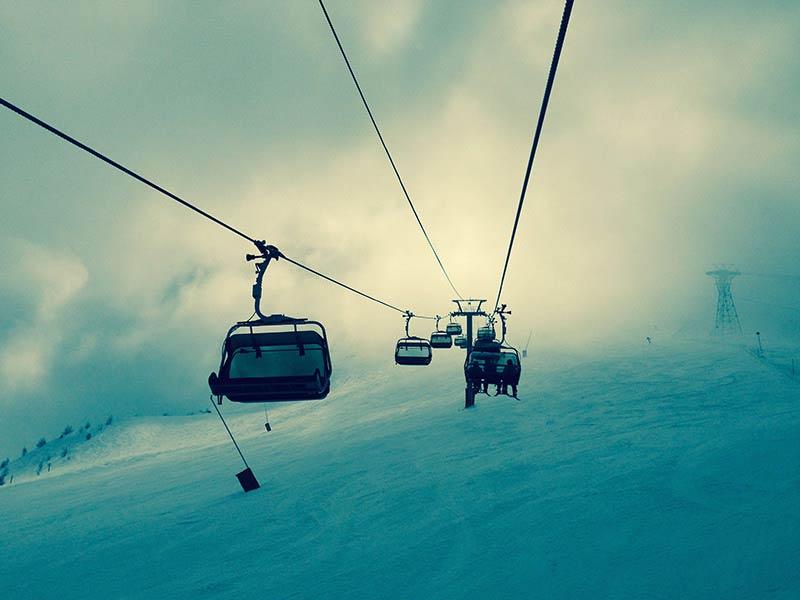 The Top 10 Ski Resorts In North America
